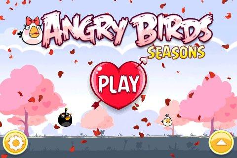 Best Angry Bird Season
