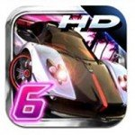 Free Download Asphalt 6 For Android Devices