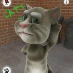 Talking Tom Cat Best Fun Game For Android apk