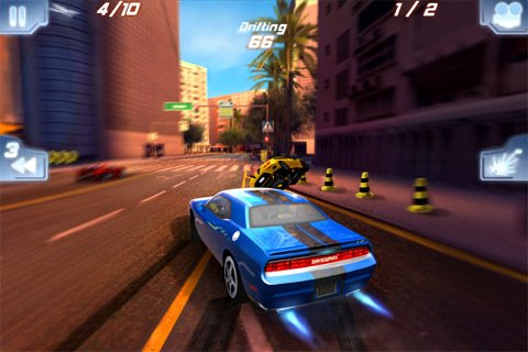 fast five cars 2011. of Fast Five Game: