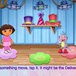 Dora's Ballet Adventure for iPad