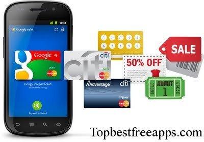 Google Wallet Mobile