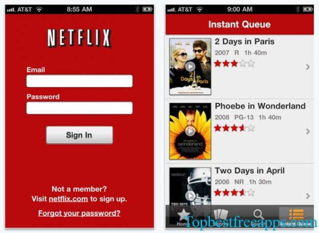 netflix-best-iphone-app
