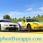 iphone real racing 2