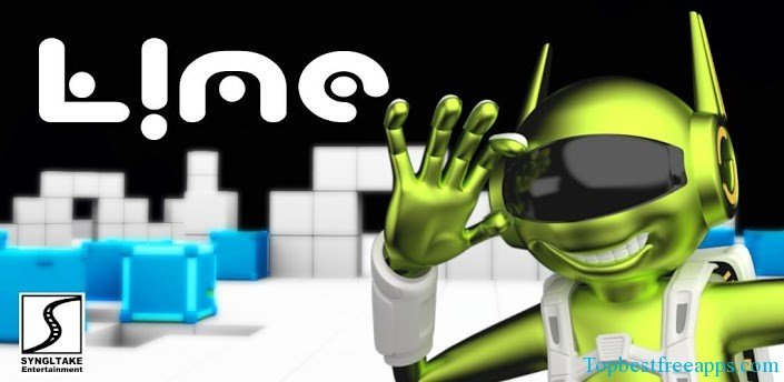 lime 3d android app