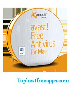 avast free-mac anivirus software