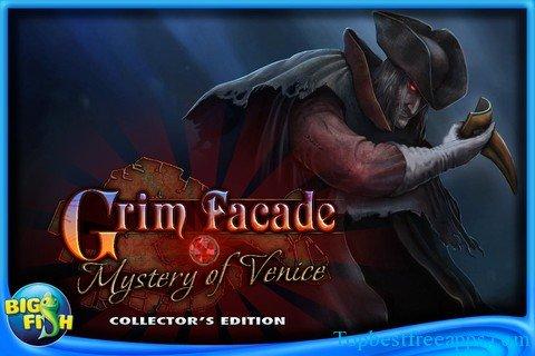 grim-facade-mystery-venice app