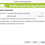 How to Submit Android App on Google Play Checklist