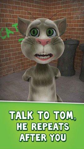 talking-tom-cat-best Kids Apps