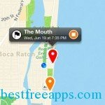The Motormouth Personal Voice Social Network iPhone App