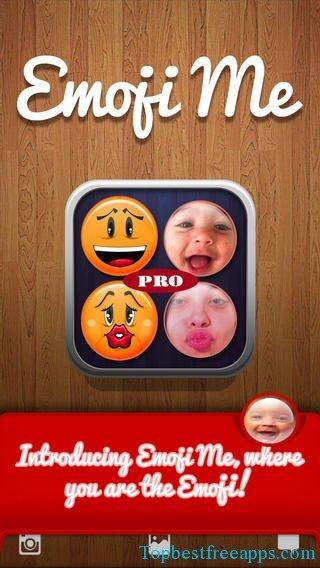 emoji me pro iphone app1