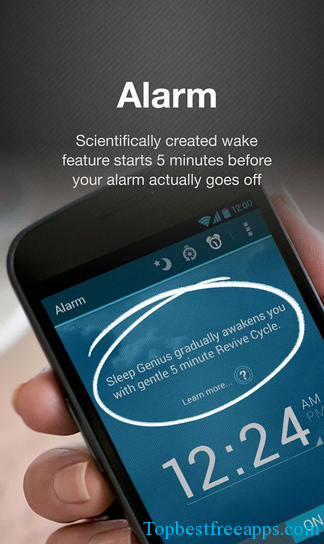 Sleep Genius    Revive Alarm   Android Apps on Google Play