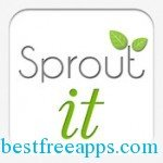 Sprout it iPhone App Helps you to Grow Fresh Vegetables & Herbs