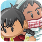 Play fantastic Arabian game i.e. Hamad and Sahar