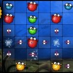 Blast Bubble Shoot Angry Balls Android Game
