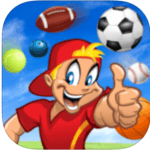 Sportz Smash iPhone Game Review