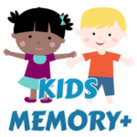 Kids Memory an Entertaining Puzzle Game App