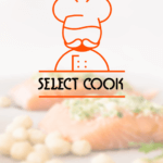 Select Cook an outstanding app by Patrik Samuelsson