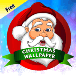Best Christmas Wallpaper App for iPhone 2018